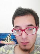 Enrico, 23, Italy, Pesaro