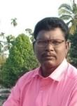 Jijimon, 43  , New Delhi