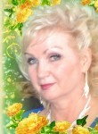 Lyudmila, 60  , Perm