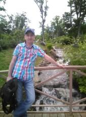 rustam, 44, Russia, Vladivostok