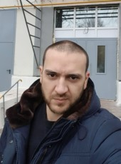 AchilleS, 35, Russia, Moscow