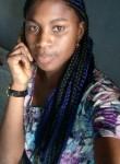 Florizia, 20  , Libreville