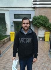 Enrique, 28, Spain, Tomares