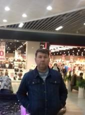 сергей, 46, Россия, Ростов-на-Дону