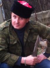 SERGEY, 48, Russia, Saratov