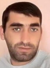 Makhmud, 34, Abkhazia, Sokhumi