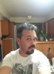 George, 41  , Athens