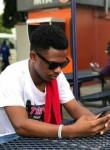 Arthur Emryz, 20, Bolgatanga