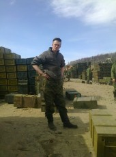 Cergey, 38, Russia, Murmansk