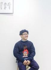 Boazi, 30, China, Hsinchu