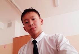 Erasyl , 18 - Just Me
