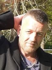 Jeroen, 47, Netherlands, Leeuwarden