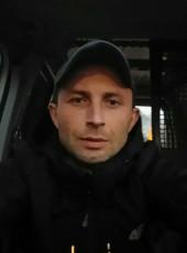 Vitaliy Spivak, 34, Poland, Czestochowa