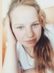 Yulіya, 21, Chernivtsi