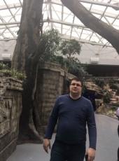 Nikita, 36, Russia, Moscow