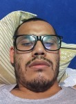 Julio Cesar , 29  , Iztapalapa