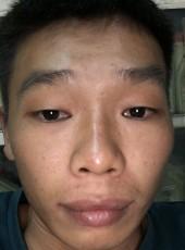 nhat sang, 25, Vietnam, Bien Hoa