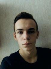 Максим, 24, Рэспубліка Беларусь, Бабруйск