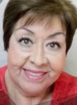 Carmen Emilce, 62  , Buenos Aires
