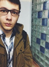 Maxim, 21, Russia, Samara