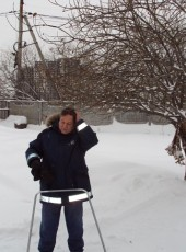 EVGENIY, 70, Russia, Yekaterinburg