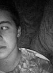 Liam Tullett, 20  , Newhaven