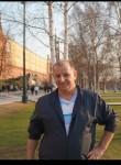 Vesyelyy Rodzher, 43  , Moscow