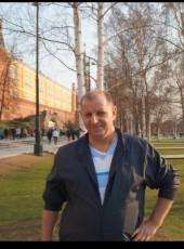 Dyadyushka Pyu😊, 43, Russia, Moscow