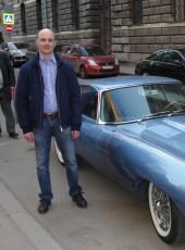 ruslan, 44, Russia, Moscow