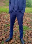 junior, 24  , Kigali