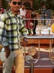 Komesh, 18, Nagpur