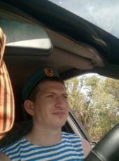 Ivan, 31, Russia, Volgograd