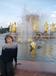 Oksana, 44  , Lakinsk