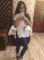 Іvanna, 20, Ukraine, Kiev
