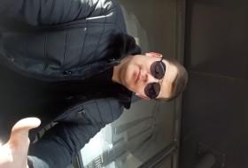 Dima, 34 - Just Me