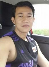 Wilson0407, 39, Philippines, Cagayan de Oro