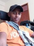 Talib, 21  , Kismayo