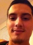 jonathonrerr, 25  , Muskogee