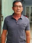 Tâm Nguyễn, 55, Ho Chi Minh City