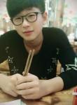 高青松, 22  , Tongchuan (Shaanxi)