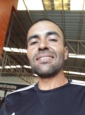 Hercules Salas, 35, Mexico, General Escobedo