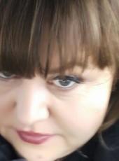 Galya, 43, Russia, Novonikolayevskiy