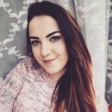 Лєна, 18  , Dubno
