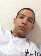 Ramesh, 28, Japan, Tokyo