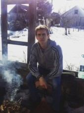 Ivan, 24, Russia, Barnaul