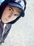 Samir, 19, Cherkasy