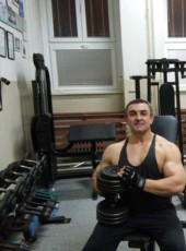 Andrey Tsymbal, 51, Czech Republic, Karlovy Vary