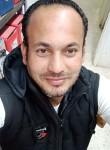 زين العتر, 33  , Damanhur