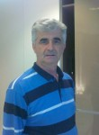 Misha, 57  , Nakhabino