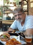 chaim, 54, Moscow
